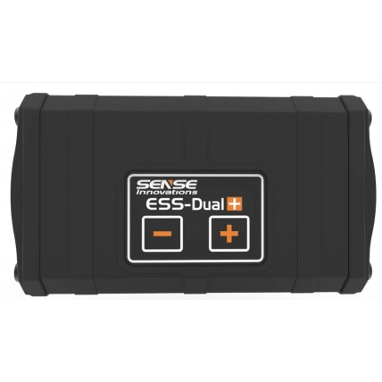 ESS- DUAL + (2 SPEAKERS) Engine Sound