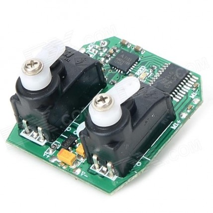 V911-16 Mainboard PCB box