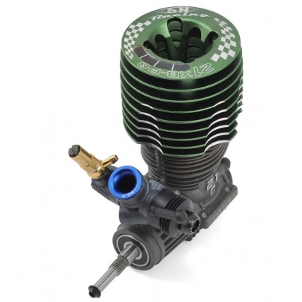 SH-Engine 21 PRO COMPETITION (PT003) Turbo sleev 8PORT