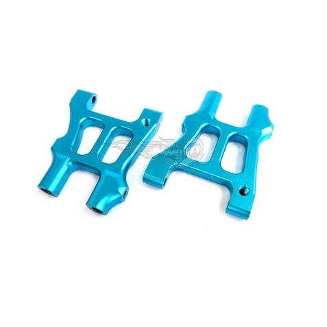(02142) Alum Rear Lower Suspension Arm - طبق عقب آپشن 1/10