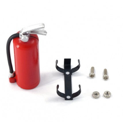 yeahracing - YA-0352 1/10 RC Rock Crawler Accessory Fire Extinguish