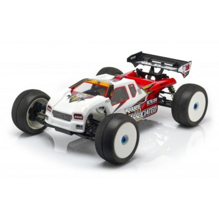 Team Associated RC8T3 Kit - کیت تراگی