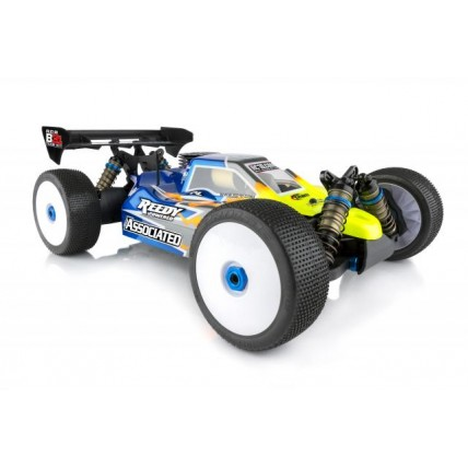 Team Associated RC8b3.1 Kit - کیت باگی