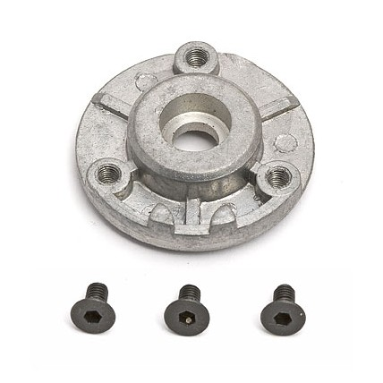 Spur Gear Hub Part - 25678