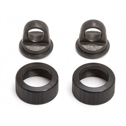 FT Shock Caps and Retainers Part - 89061