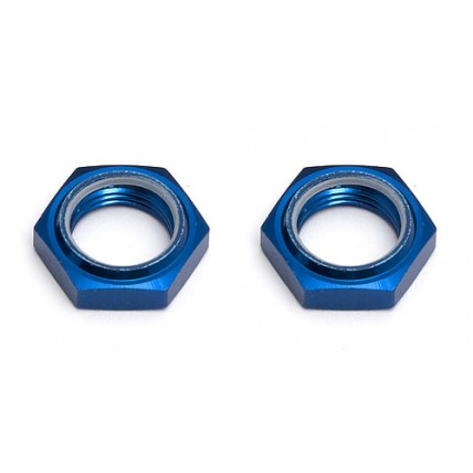 FT Nyloc Wheel Hex Nuts Part - 89094