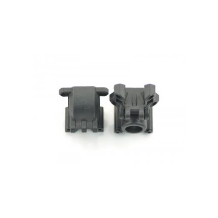 Diff case rear set - 600130