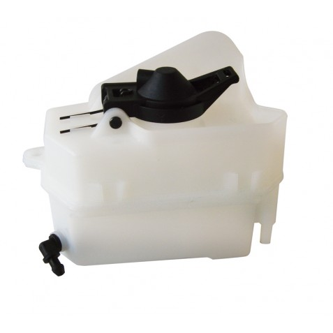 600411 Tank 150cc with filter