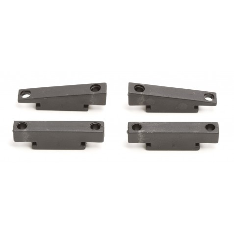 Front & Rear Transmission Chassis Mounts-25106