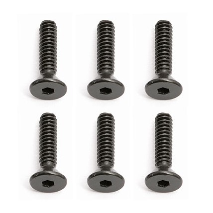 Screws, 4-40 x 1/2 in FHSS-8181