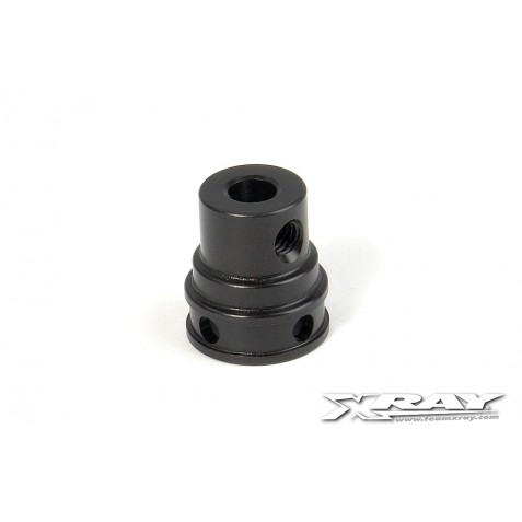 Central CVD Shaft Universal Joint - HUDY Spring Steel™-355416