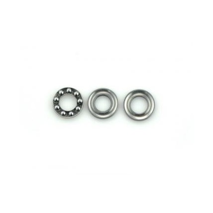 Thrust-bearing 5x10 (SER1377)