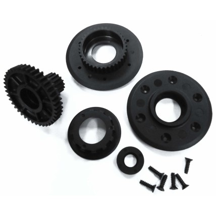 630012- GO Starter Wheel Pulley