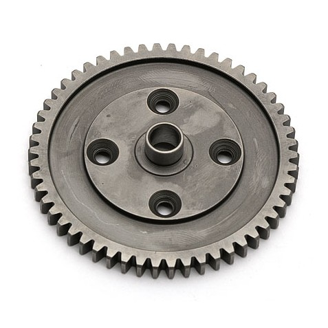 Spur Gear, 54T, with diff gasket 89374