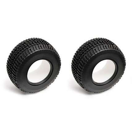 SC10 Tire with foam