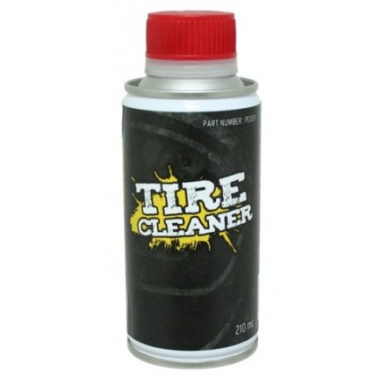 Tire Glue Cleaner