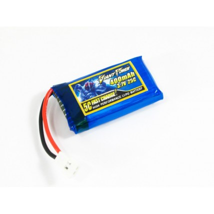Giantpower 3.7V 400mAh