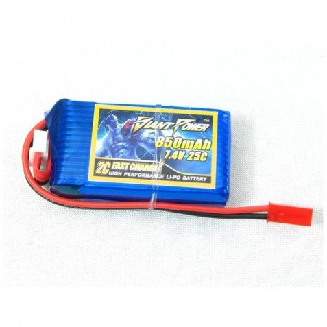 Giantpower 7.4V 850mAh