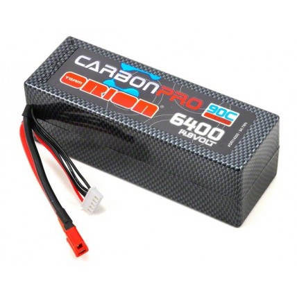 Team Orion 14.8V 6400mAh