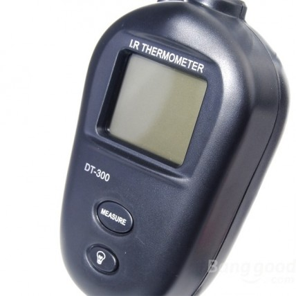 Thermometer DT-300