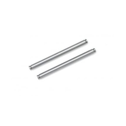 600547 Hinge pin RR outer -