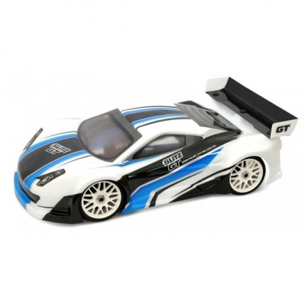 Blitz 1/8 GT Body 315mm (1.2mm)